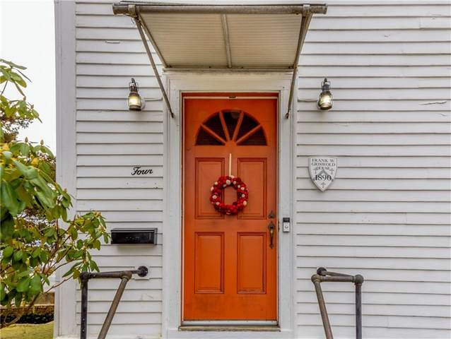 4 Spring Garden Street, Warwick, RI 02888 (MLS #1246134) :: The Seyboth Team