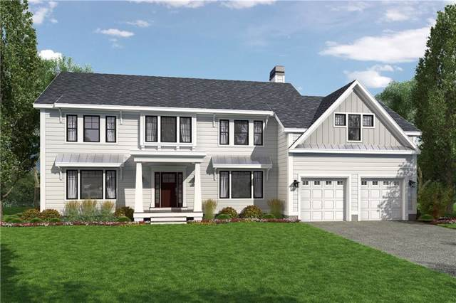 0 Linden Lane, Rehoboth, MA 02769 (MLS #1246135) :: The Seyboth Team