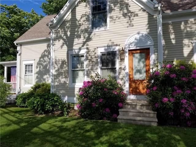 27 Southwest Avenue, Jamestown, RI 02835 (MLS #1246204) :: Welchman Real Estate Group