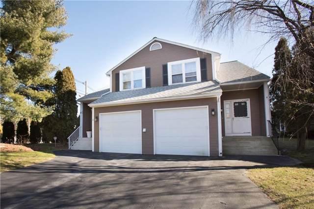 2 Arbor Drive, Providence, RI 02908 (MLS #1246262) :: Spectrum Real Estate Consultants