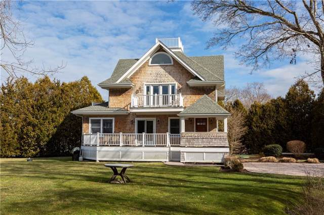 173 Watch Hill Road, Westerly, RI 02891 (MLS #1246263) :: The Seyboth Team