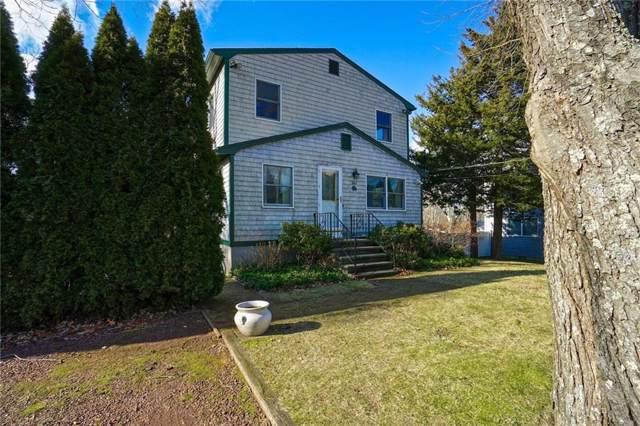 141 Beacon Avenue, Jamestown, RI 02835 (MLS #1246295) :: Welchman Real Estate Group