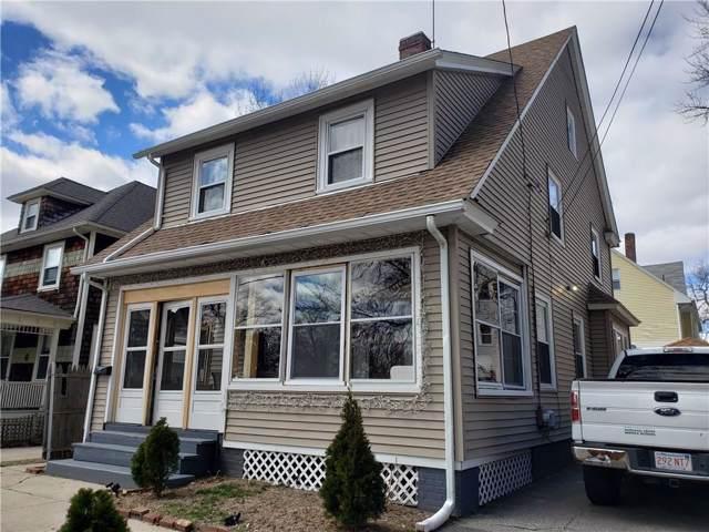 55 Cyr Street, Providence, RI 02905 (MLS #1246296) :: The Martone Group