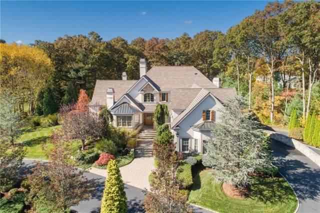 31 Indian Hill Road, Warwick, RI 02886 (MLS #1246297) :: Westcott Properties