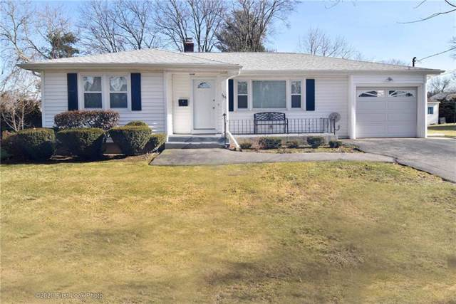 669 Woodward Road, North Providence, RI 02904 (MLS #1246308) :: The Mercurio Group Real Estate