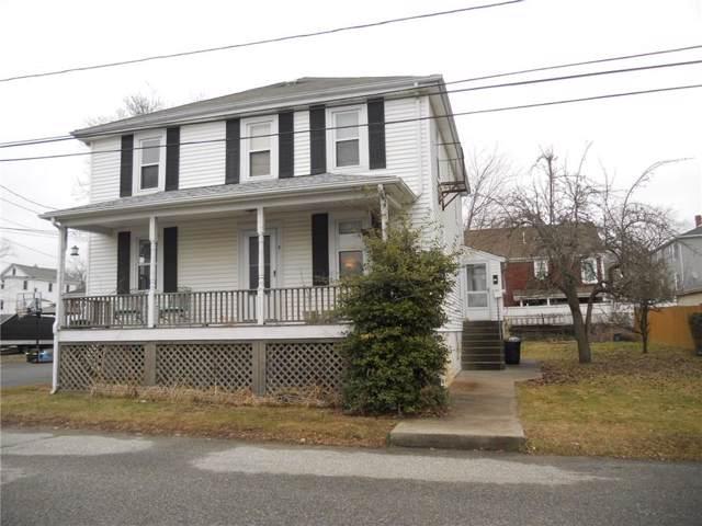 4 Center Street, Bristol, RI 02809 (MLS #1246401) :: The Martone Group