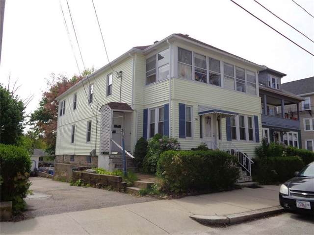 656 Grove Street, Woonsocket, RI 02895 (MLS #1246423) :: The Mercurio Group Real Estate