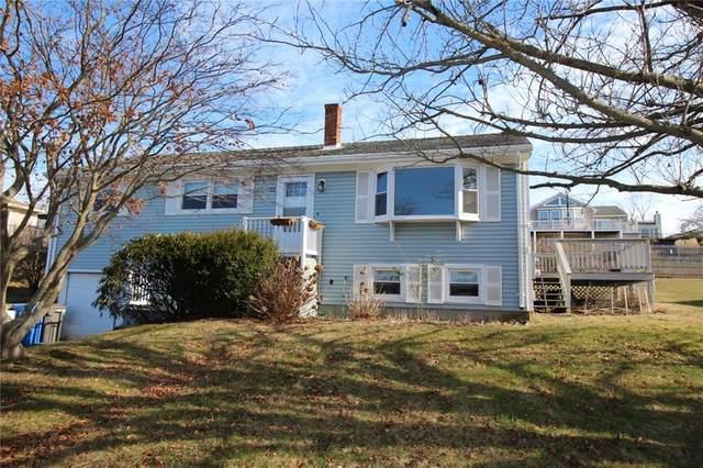 13 Osage Drive, Middletown, RI 02842 (MLS #1246439) :: Welchman Real Estate Group