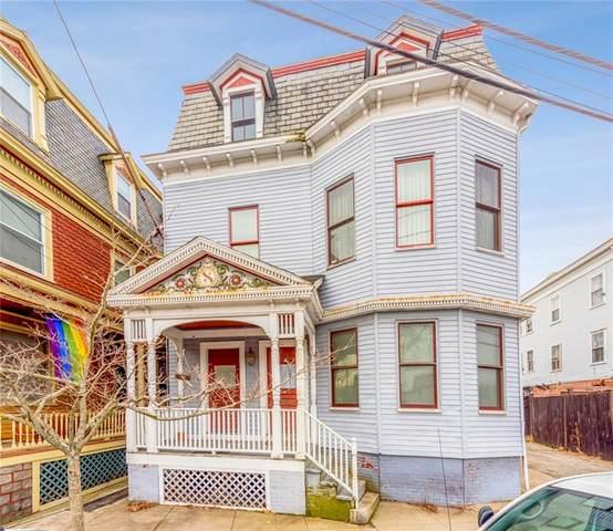 153 Vinton Street #3, Providence, RI 02909 (MLS #1246447) :: Edge Realty RI