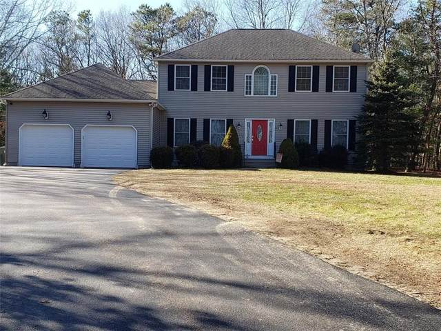 6 Chloe Court, Coventry, RI 02816 (MLS #1246452) :: The Martone Group