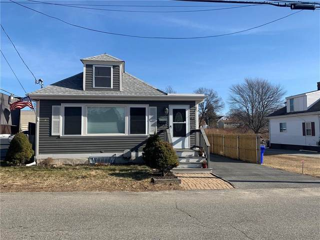143 Lexington Avenue, North Providence, RI 02904 (MLS #1246462) :: The Martone Group
