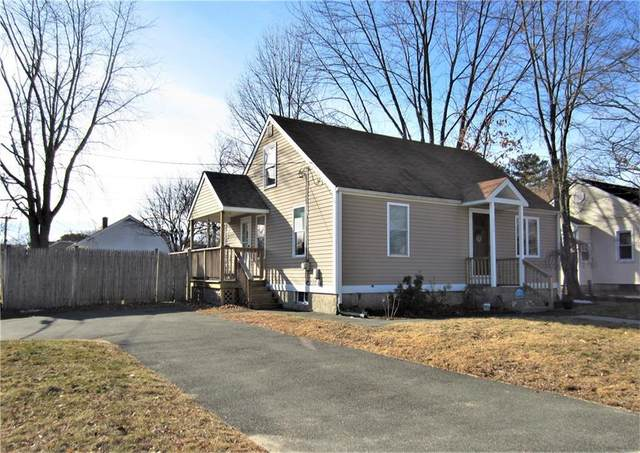 113 Hopkins Hill Road, Coventry, RI 02816 (MLS #1246464) :: The Martone Group