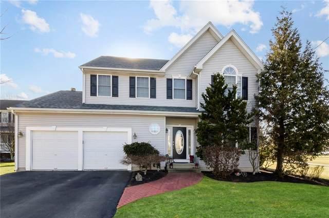 5 Rose Bush Circle, Cranston, RI 02921 (MLS #1246496) :: The Mercurio Group Real Estate