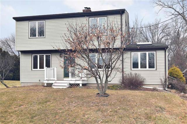 70 Country Hill Road, Cumberland, RI 02864 (MLS #1246511) :: Onshore Realtors