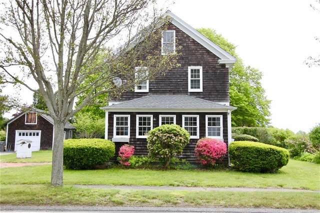 266 Turner Road, Middletown, RI 02842 (MLS #1246523) :: Welchman Real Estate Group