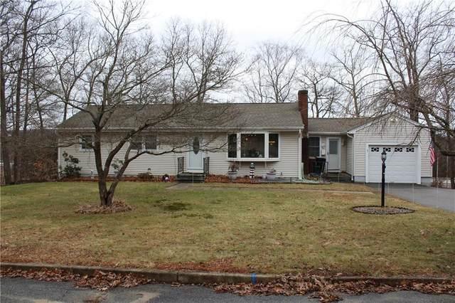 3 Birchwood Drive, Lincoln, RI 02838 (MLS #1246548) :: Anytime Realty