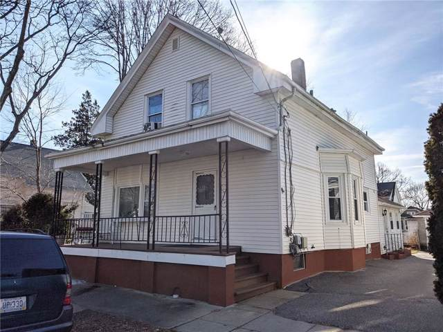 140 Rutherglen Avenue, Providence, RI 02907 (MLS #1246569) :: The Seyboth Team