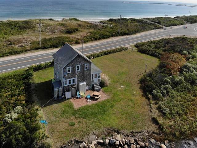 603 Corn Neck Road, Block Island, RI 02807 (MLS #1246607) :: Onshore Realtors