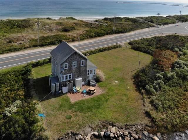 603 Corn Neck Road, Block Island, RI 02807 (MLS #1246607) :: Westcott Properties