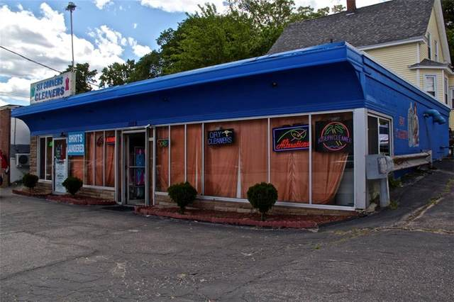 1159 Cranston Street, Cranston, RI 02920 (MLS #1246745) :: The Martone Group