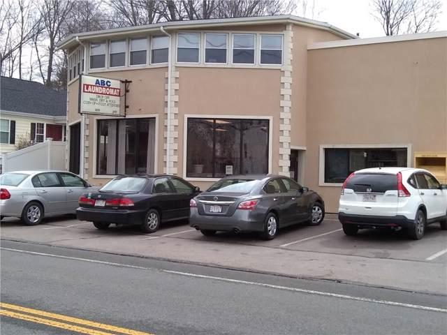 179 Park Street #1, North Attleboro, MA 02760 (MLS #1246749) :: Century21 Platinum