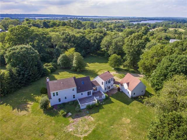 40 Old Main Road, Little Compton, RI 02837 (MLS #1246762) :: Welchman Real Estate Group