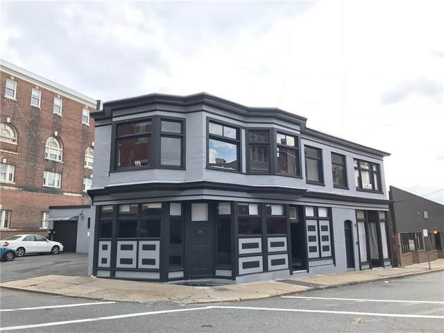28 Summer Street, Pawtucket, RI 02860 (MLS #1246775) :: Onshore Realtors
