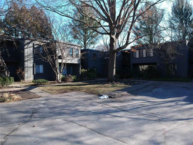 24 Camp Street #6, Providence, RI 02906 (MLS #1246788) :: RE/MAX Town & Country