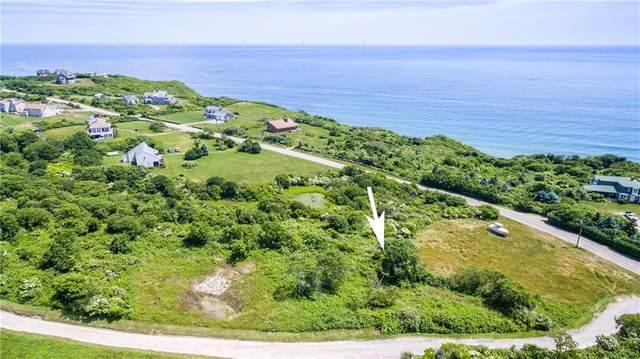 0 Mohegan Trail, Block Island, RI 02807 (MLS #1246795) :: Spectrum Real Estate Consultants