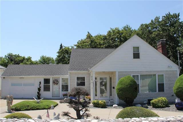 316 Waterman Avenue, Smithfield, RI 02917 (MLS #1246797) :: The Martone Group