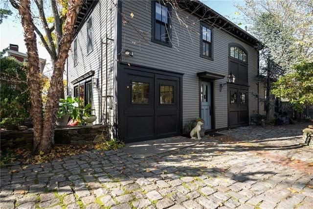 170 Congdon Street, East Side of Providence, RI 02906 (MLS #1246804) :: The Martone Group