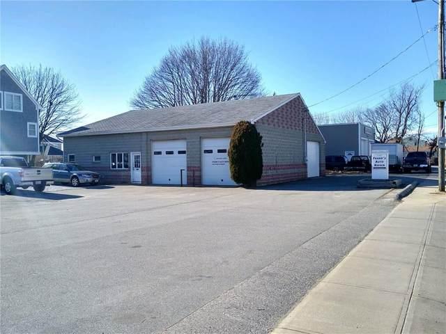 595 Park Avenue, Portsmouth, RI 02871 (MLS #1246809) :: Edge Realty RI