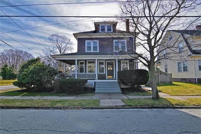 136 Bluff Avenue, Cranston, RI 02905 (MLS #1246820) :: Anytime Realty