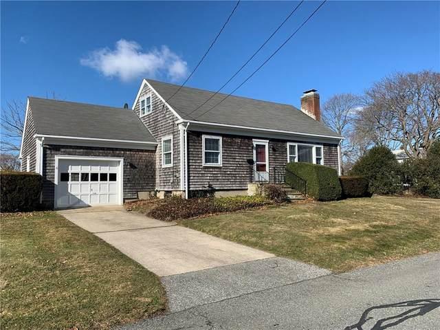 30 Everett Street, Middletown, RI 02842 (MLS #1246842) :: Spectrum Real Estate Consultants