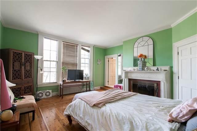 46 Chastellux Avenue M2, Newport, RI 02840 (MLS #1246848) :: HomeSmart Professionals