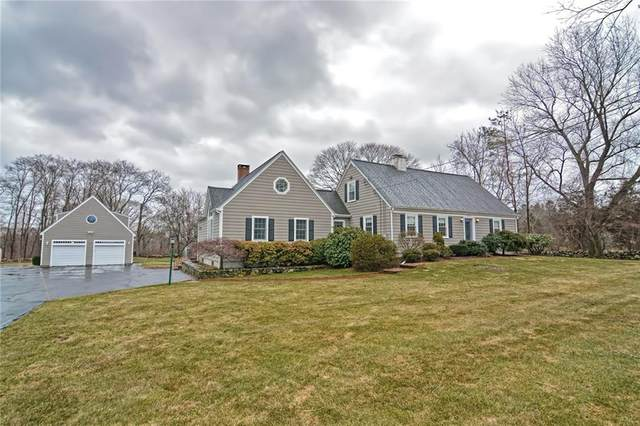 3055 Diamond Hill Road, Cumberland, RI 02864 (MLS #1246894) :: The Martone Group
