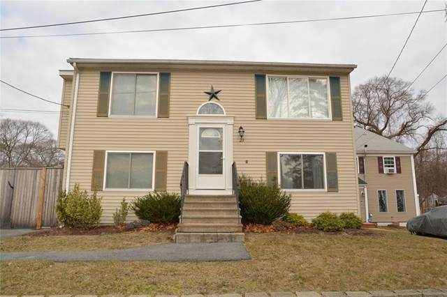 23 Brighton Avenue, Warwick, RI 02886 (MLS #1246907) :: The Seyboth Team