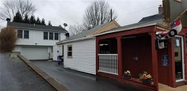 1942 Smith Street, North Providence, RI 02911 (MLS #1246921) :: Westcott Properties