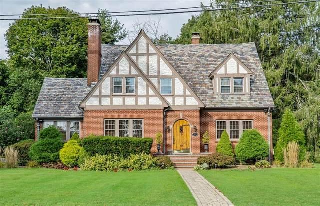 17 Bay Vista Place, Warwick, RI 02886 (MLS #1246928) :: Westcott Properties