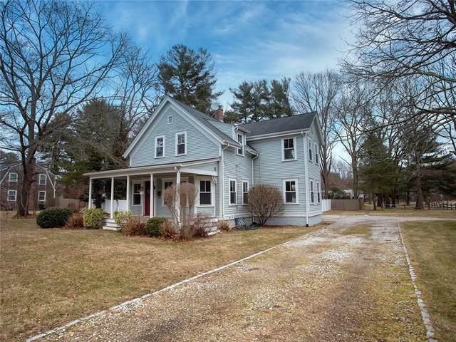303 New Meadow Road, Barrington, RI 02806 (MLS #1247009) :: Welchman Real Estate Group