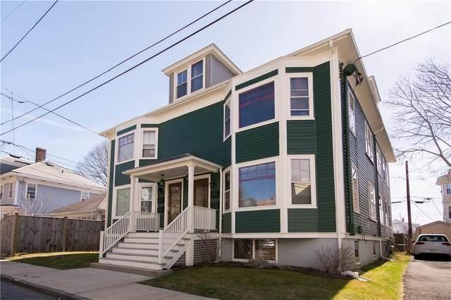 2 Newport Avenue B1, Newport, RI 02840 (MLS #1247023) :: Edge Realty RI
