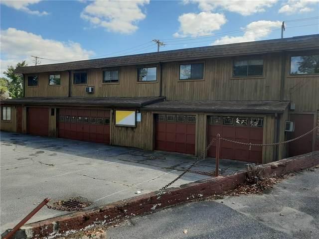 45 Hodsell Street, Cranston, RI 02910 (MLS #1247030) :: The Seyboth Team