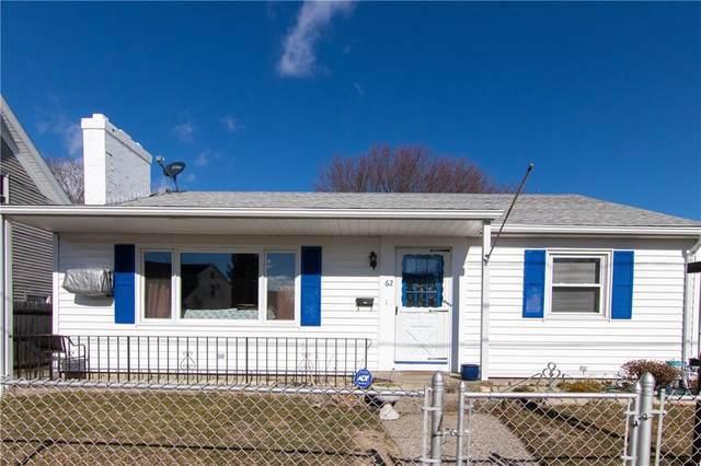 62 Bristol Avenue, Pawtucket, RI 02861 (MLS #1247034) :: Onshore Realtors