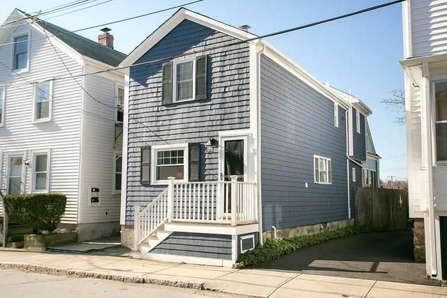 15 Byrnes Street, Newport, RI 02840 (MLS #1247049) :: Welchman Real Estate Group