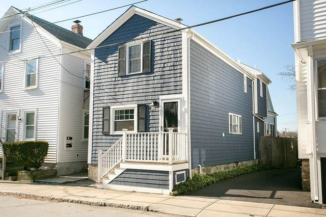 15 Byrnes Street, Newport, RI 02840 (MLS #1247049) :: Spectrum Real Estate Consultants