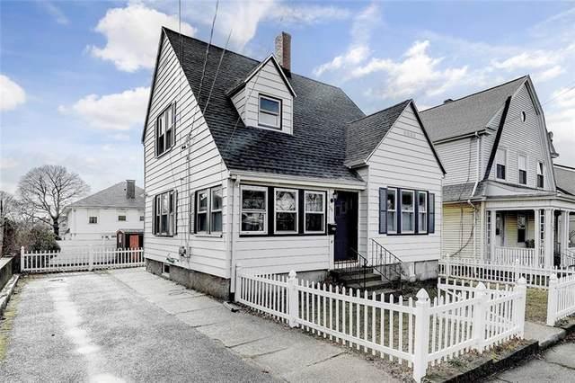 56 Harvard Street, Pawtucket, RI 02860 (MLS #1247057) :: The Martone Group