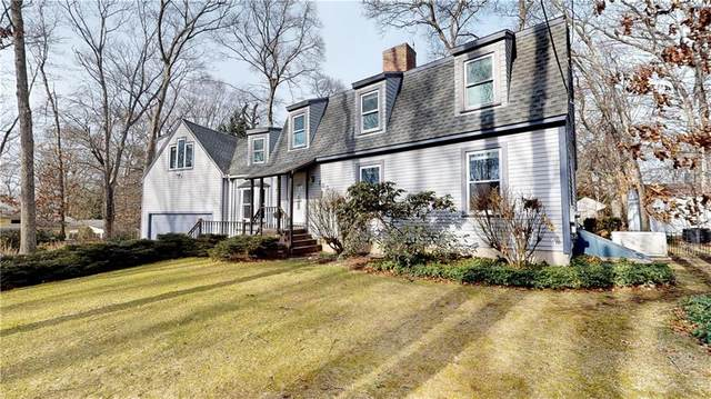 185 Dendron Road, South Kingstown, RI 02879 (MLS #1247094) :: Welchman Real Estate Group
