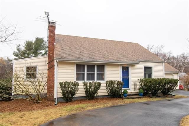 260 Sowams Road, Barrington, RI 02806 (MLS #1247096) :: Welchman Real Estate Group