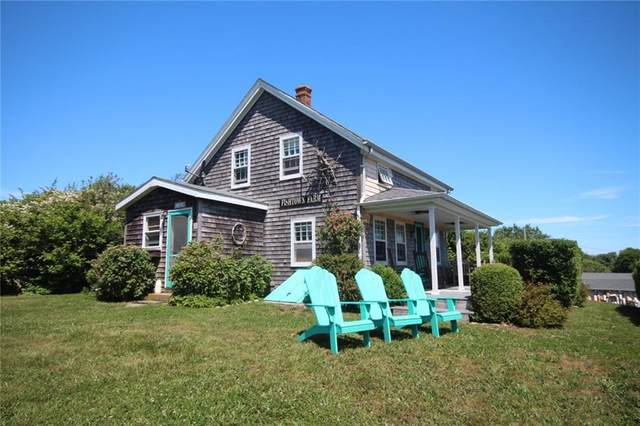 781 Lakeside Drive, Block Island, RI 02807 (MLS #1247119) :: HomeSmart Professionals