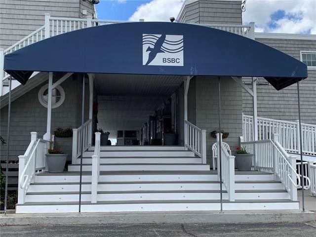 175 Bonnet Point Road I38, Narragansett, RI 02882 (MLS #1247127) :: The Martone Group